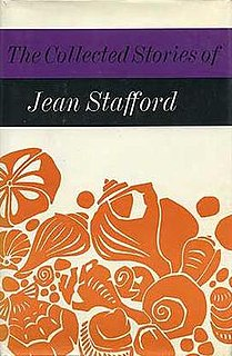 <i>The Collected Stories of Jean Stafford</i>