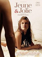 Picture of a movie: Jeune Et Jolie