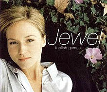 Jewel – Foolish Games Lyrics | Genius Lyrics