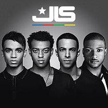 JLS (album) - Wikipedia
