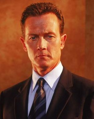 John Doggett - Image: John Doggett