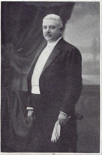 John Tiller - John Thomas Ibbotson Tiller