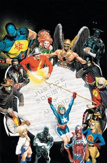 b61727528c28 Justice Society of America - Wikipedia