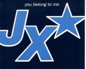 You Belong to Me (JX song) - Image: Jx you belong to me s