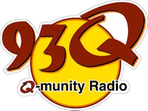KETQ-LP - Image: KETQ LP 93 3 radio logo