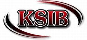 KSIB-FM - Image: KSIB logo