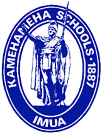 Kamehameha Schools - Seal of Kamehameha Schools