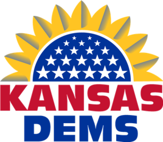 Kansas Democratic Party Major political party in the U.S. state of Kansas