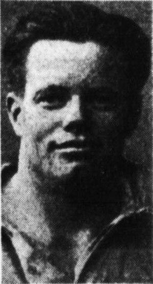 Ken Kearney - Kearney circa 1952
