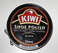 Kiwi (shoe polish) - Wikipedia, the free encyclopedia