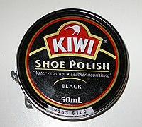 Kiwi Shoe Polish Parent Company