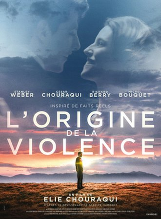 The Origin of Violence - Film poster