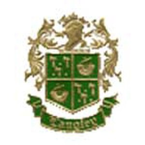 Langley High School (Fairfax County, Virginia) - Image: Langley HS logo