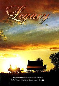 Legacy: A Mormon Journey