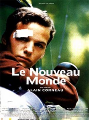 New World (1995 film) - Image: Le Nouveau monde (1995)