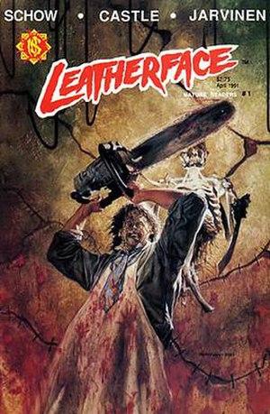 The Texas Chainsaw Massacre (franchise)