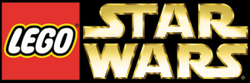 Lego Star Wars logo with black background.png