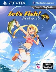 Lets Fish Dmax De