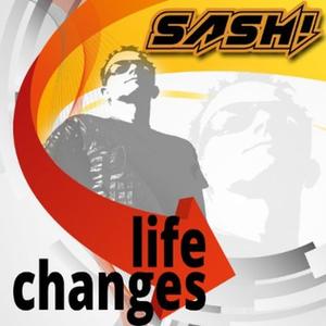 Life Changes (Sash! album) - Image: Life changes album cover