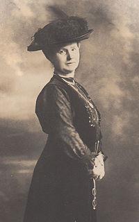 Princess Louise of Schleswig-Holstein-Sonderburg-Glücksburg Princess consort of Waldeck-Pyrmont