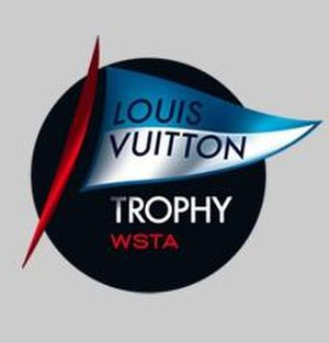 Louis Vuitton Trophy - Image: Lvtrophy