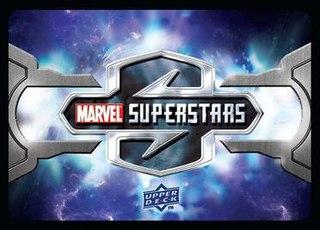 Marvel Superstars