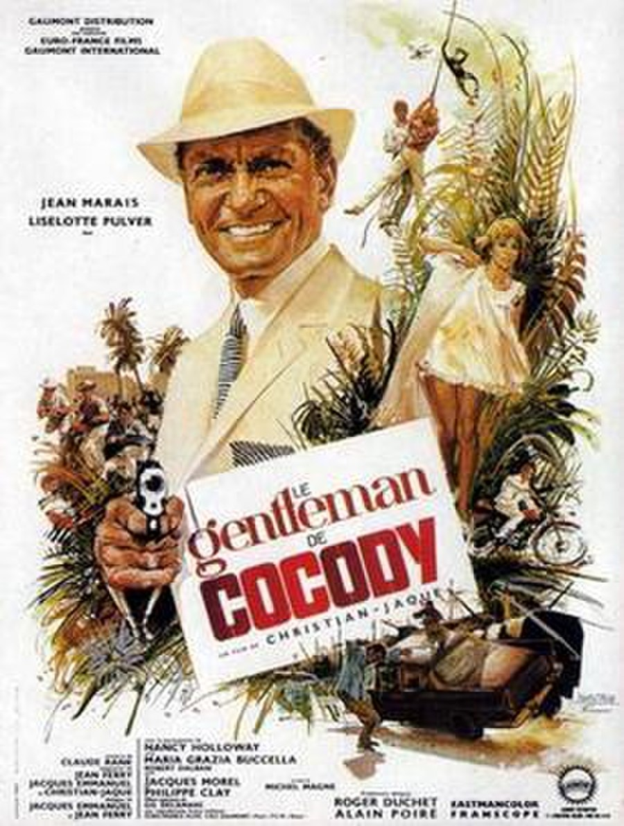 Man from Cocody