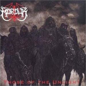 Those of the Unlight - Image: Marduk Those of the Unlight