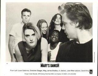Marys Danish