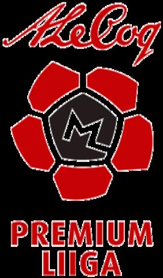Meistriliiga - Image: Meistriliiga