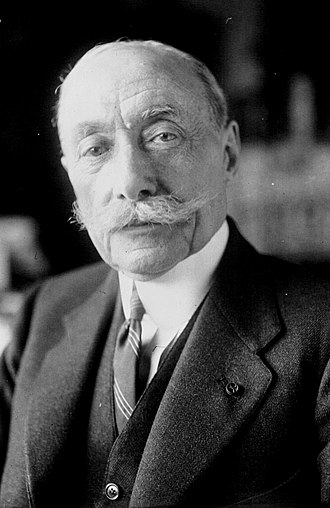 André Messager - André Messager, 1921