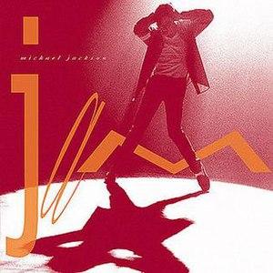 Jam (song) - Image: Michael Jackson Jam