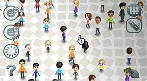 Kokeshi - Nintendo's gaming console avatars' design is inspired by Kokeshi dolls