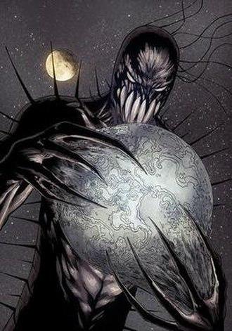 Amatsu-Mikaboshi (comics) - Amatsu-Mikaboshi. Art by Khoi Pham.