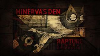 <i>BioShock 2: Minervas Den</i> Downloadable content for BioShock 2