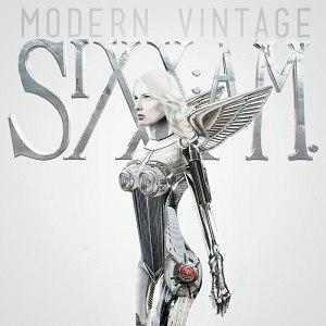 Modern Vintage - Image: Modern Vintage album cover