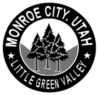 Official seal of Monroe