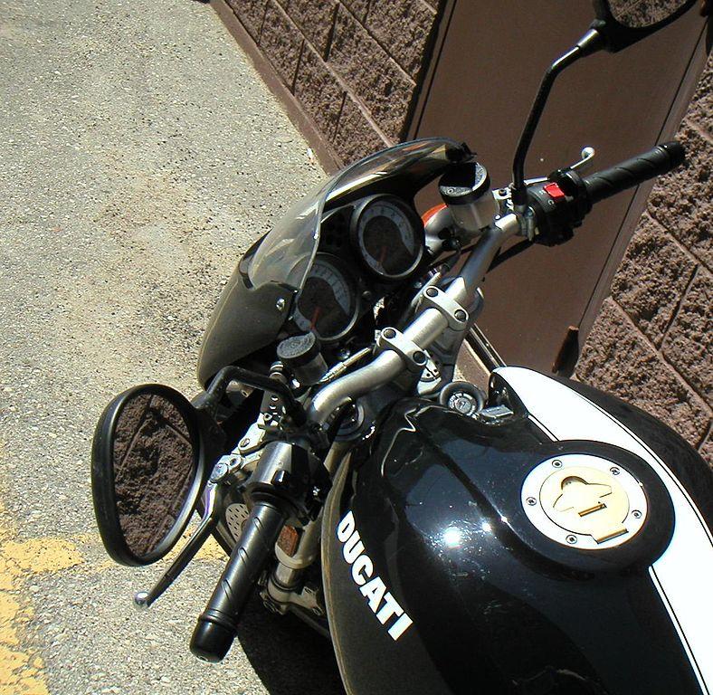 Clip Ons Yamaha R Site Www R Forums Com