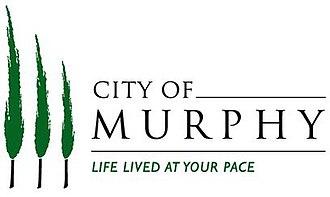 Murphy, Texas - Image: Murphy TX Logo