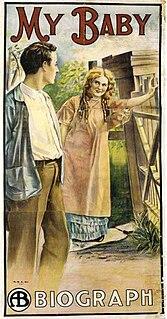<i>My Baby</i> (film) 1912 film