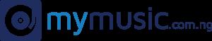 MyMusic.com.ng - Image: Mymusic ng logo
