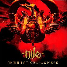 Nile - Annihilation Of The Wicked.jpg