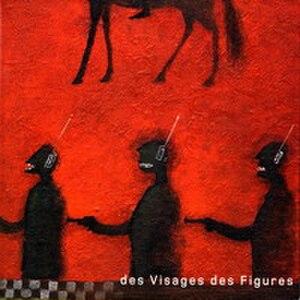 Des Visages des Figures - Image: Noir Désir Des visages des figures