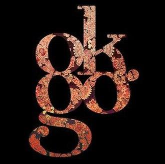 Oh No (album) - Image: Oh No (OK Go album cover art)