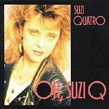 Oh Suzi Q Wikipedia