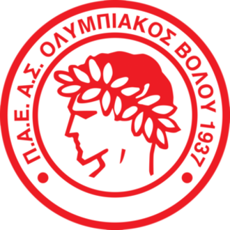 Olympiacos Volou 1937 F.C. - Image: Olvol