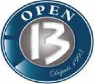 Open 13 - Image: Open 13