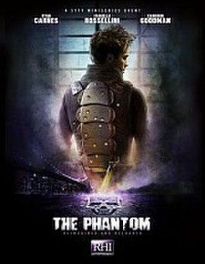 The Phantom (miniseries) - Image: PHANTOMPOSTER