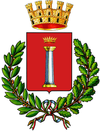 Coat of arms of Paliano