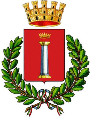 Paliano - Image: Paliano Stemma
